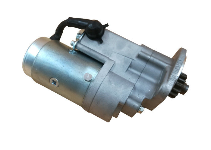 12V 2.0KW 13T Truck Starter Motor For Yanmar 4D88 / Car Engine Starter